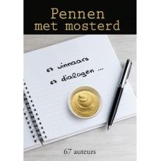 3e prijs Pennen_met_mosterd